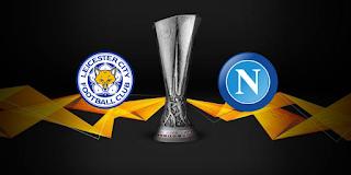 Leicester City vs Napoli Live