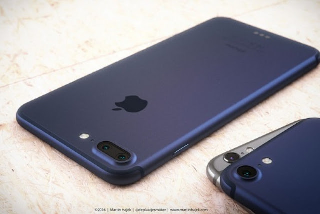 Dapatkan Gratis Iphone 7 Hanya Dengan Ganti Nama