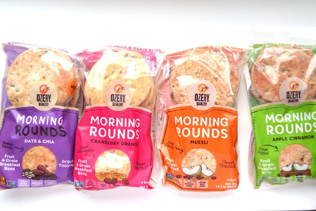 Ozery Bakery Rounds
