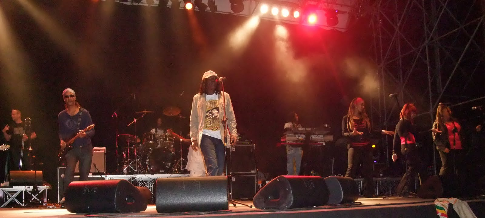 Reggaediscography June 2011