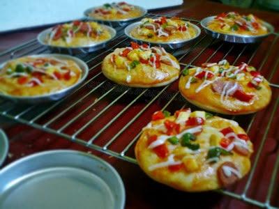 Tips Sukses Berjualan Pizza