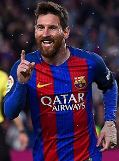 Barca, Lionel Messi, Top 15, unforgettable, stats, records, Numbers.