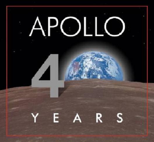 40 ANIVERSARIO DEL APOLLO 11 (1969 / 2009)