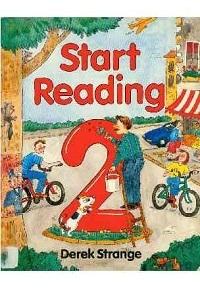 Start Reading 2 - Derek Strange