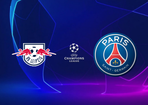 RB Leipzig vs PSG -Highlights 04 November 2020
