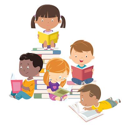 4 Cara Meningkatkan Minat Baca Pada Anak