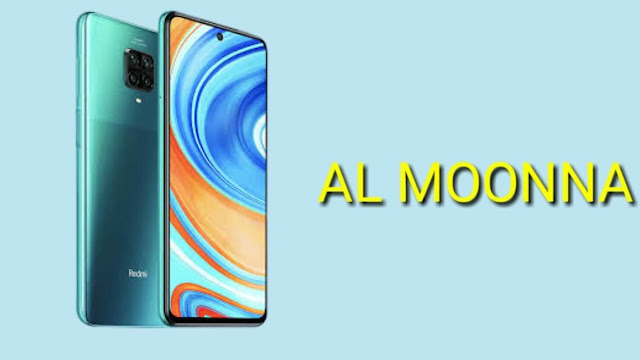 Redmi Note 9 Pro: Quick Review