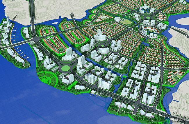 Đồng Nai Waterfront City