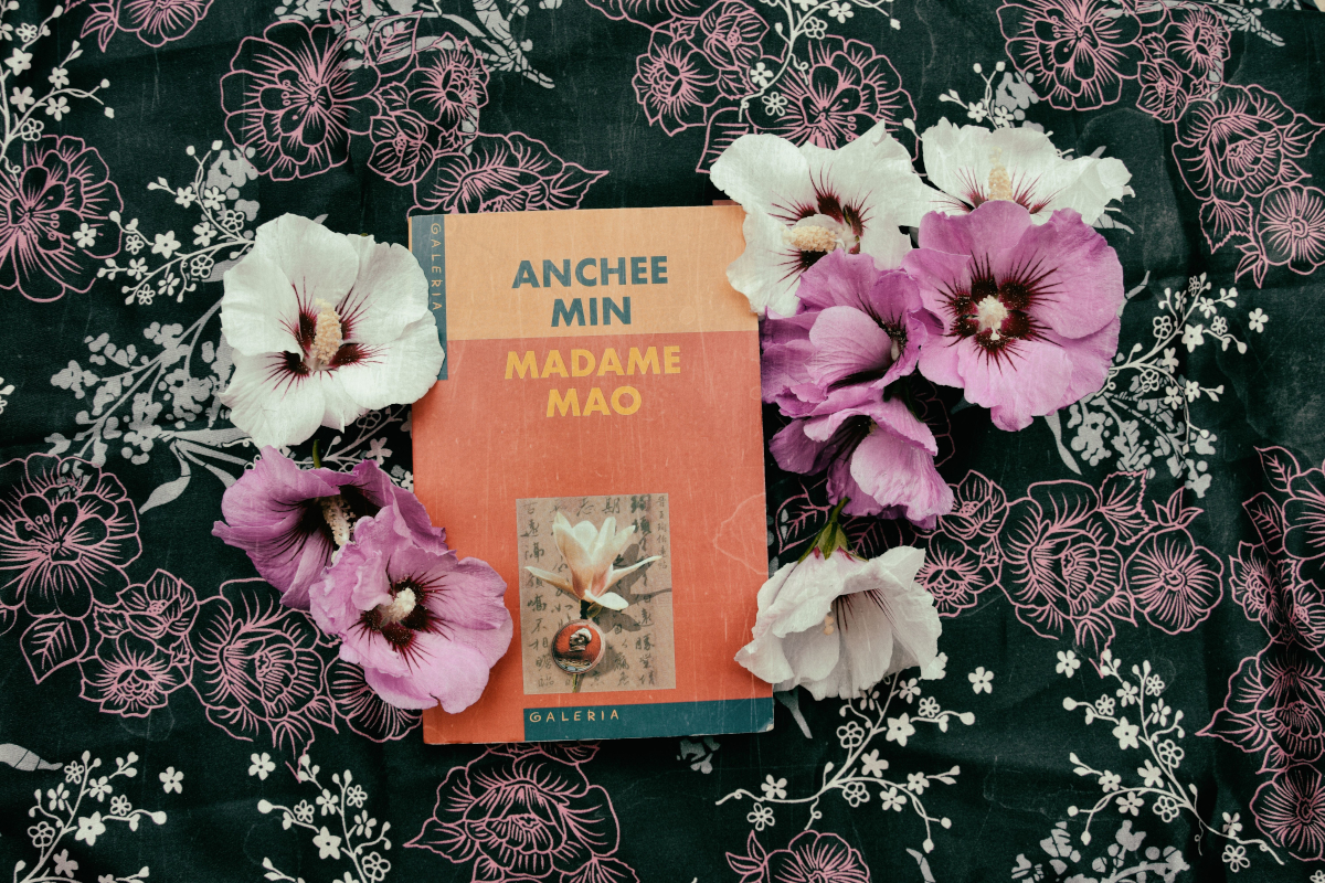 Madame Mao | Anchee Min