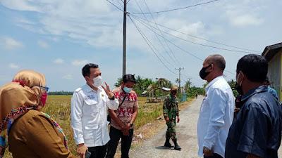 Majukan Pariwisata Lewat Kampung Budaya, Ketua DPRD Sergai Akan Datangkan Sandiaga Uno