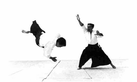 stages Aikido Torino