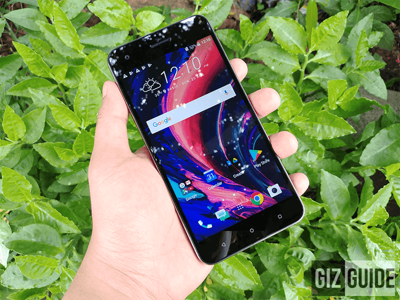 HTC Desire 10 Pro First Impressions