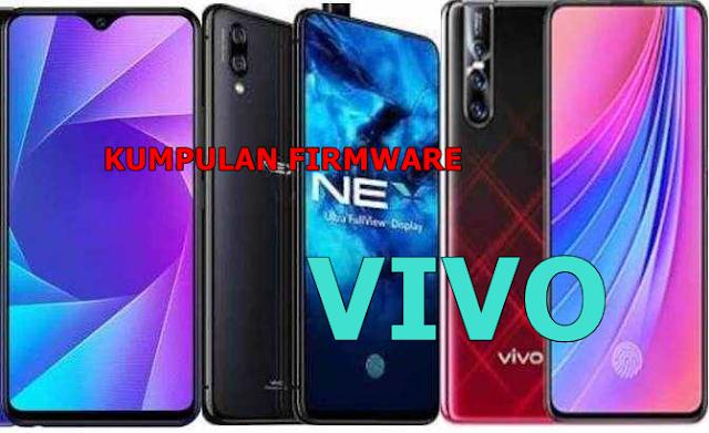 Firmware Vivo Y91 Pd1818gf