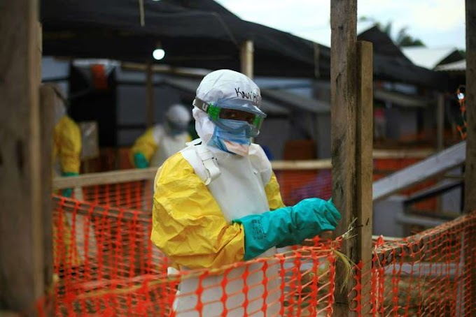 Uganda confirms first Ebola case during current outbreak, a Congolese child - WHO