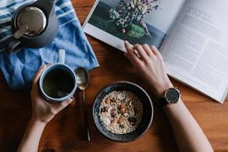 Sarapan di pagi hari, tips sukses diet, sarapan sehat, menu sarapan, makan pagi, sarapan, sarapan pagi, menu diet sarapan pagi, breakfast sehat, menu sarapan pagi untuk diet, sarapan, makan pagi