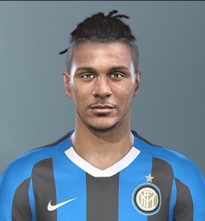 PES 2019 Faces Valentino Lazaro by Sofyan Andri