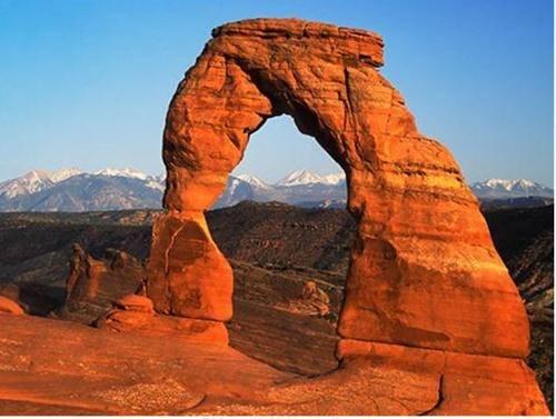 Một số điểm du lịch đến thăm miễn phí của Mỹ