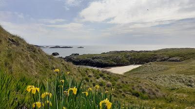 plaze ve skotsku