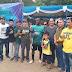 Karang Taruna Desa Kertarahyu Gelar Kompetisi Sepakbola