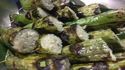 Nasi Bakar Beraroma Jahe Bisa Jadi Pilihan Kuliner di Rumah