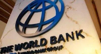 Світовий банк відклав надання кредиту Україні