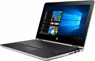 HP PAVILION X360 11M-AD013DX