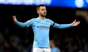 Manchester City star Bernardo Silva sends another jibe to Liverpool Fans