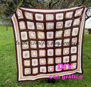 diy craft handmade ganchillo crochet lana