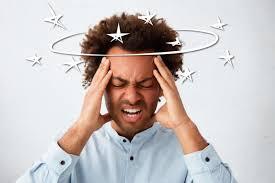 Natural ways to treat dizziness