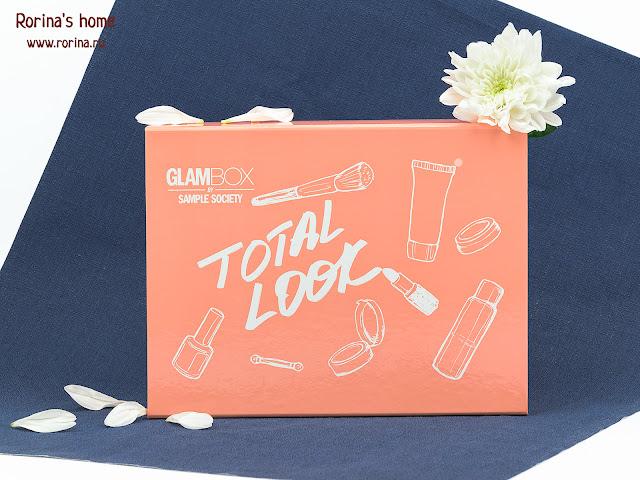 GlamBox TOTAL LOOK NUDE 2020: отзывы с фото