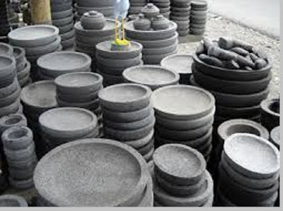 Seni rupa kriya batu - berbagaireviews.com