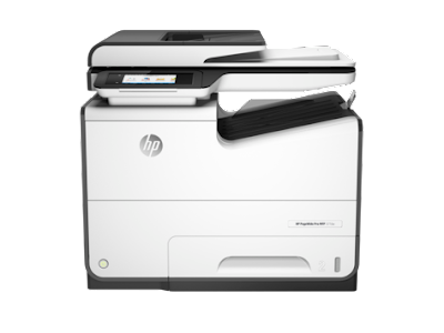 Hp pagewide pro 477dn