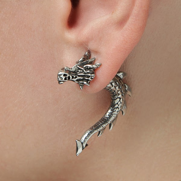 comprar popular c4679 caf3a Arete de dragón | La Guarida Geek