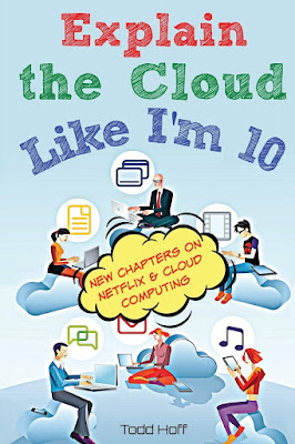 Top 5 Cloud Computing Books for Beginners to Read in 2021