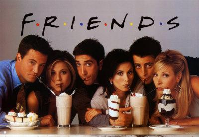 11 nieudanych randek w serialu <i>Przyjaciele</i>