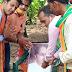 मथुरापुर गांव में मनाई गई महान शिक्षाविद श्यामा प्रसाद मुखर्जी की जयंती।