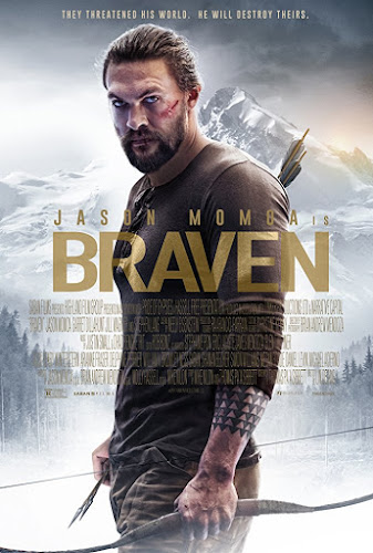 Braven (BRRip 720p Dual Latino / Ingles) (2018)