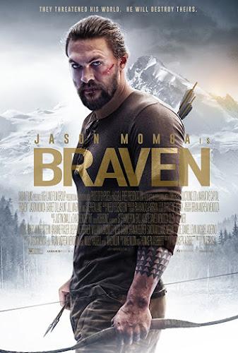 Braven (BRRip 720p Dual Latino / Ingles) (2018)