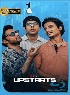 Upstarts (2019) HD [1080p] Latino [Google Drive] Panchirulo
