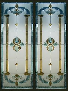 perbedaan kaca patri dan inlay