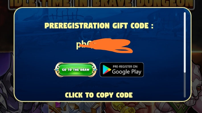 Brave Dungeon Roguelite New Gift Code 2020 Terbaru ...