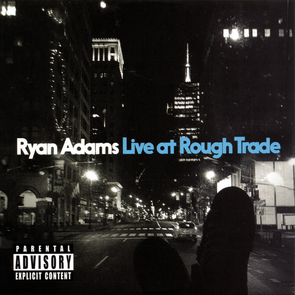 ryan adams heartbreaker album torrent