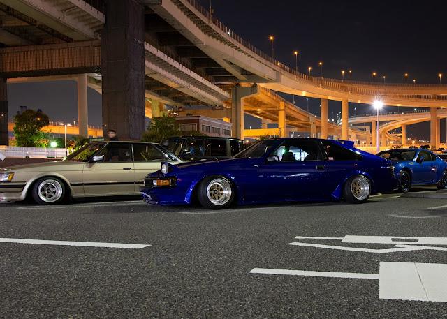 MA61 Toyota Celica XX