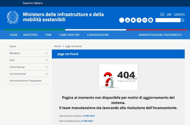 Commissariamento Metro C, così il cronoprogramma sparisce dal sito del Ministero