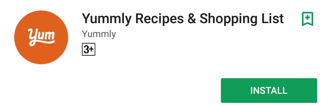 Best Recipe and Cooking Apps - Yummly Recipe