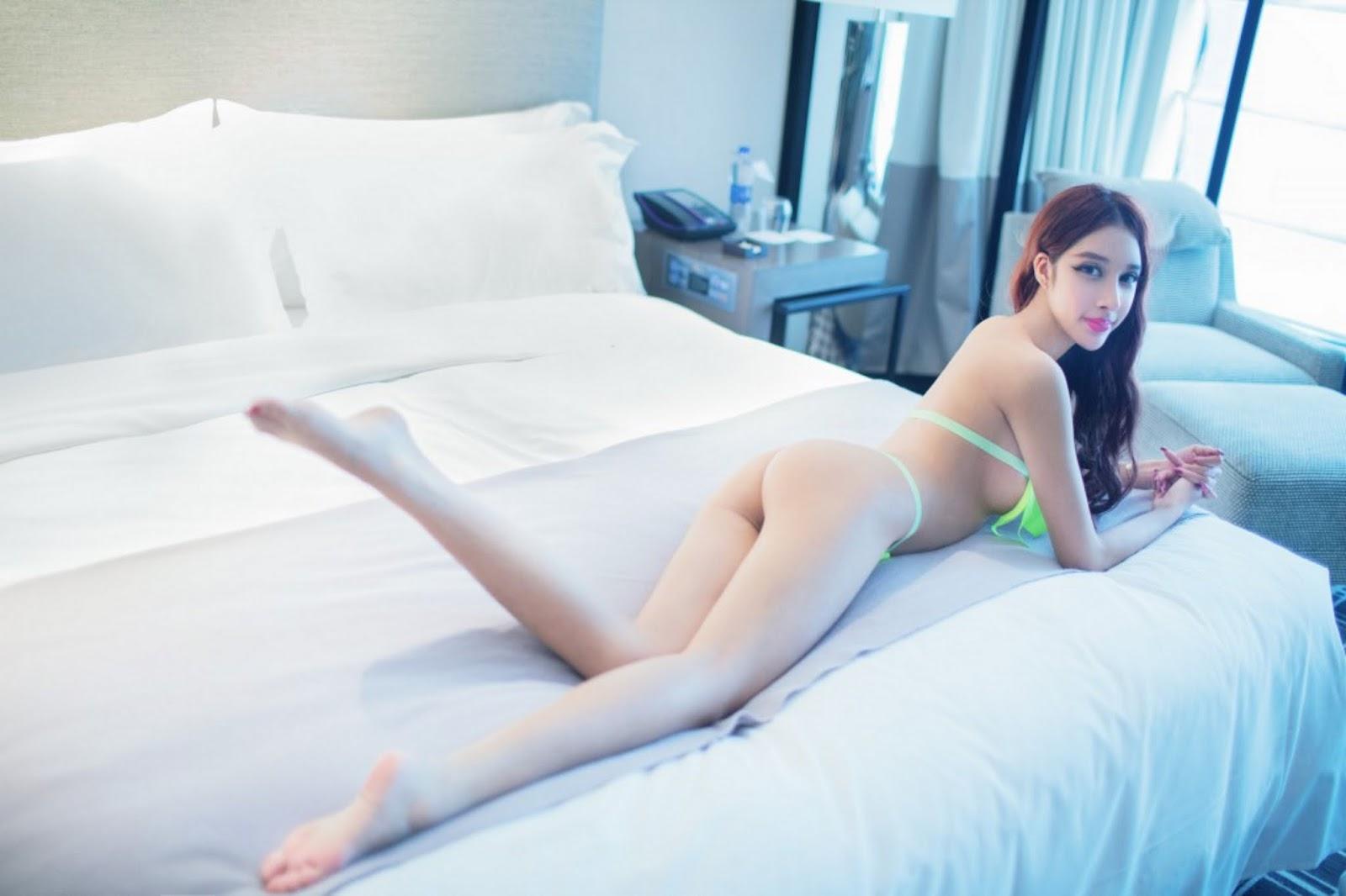 %25C2%25B1 %25C2%25B1 32 - Model Nude TUIGIRL NO.49 Beauty Body Tits