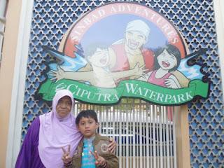 tempat asyik di Surabaya