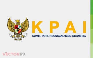 Logo Komisi Perlindungan Anak Indonesia (KPAI) - Download Vector File CDR (CorelDraw)