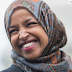 WATCH: Ilhan Omar Starts Laughing When Reporter Asks If She'll Condemn Antifa Violence