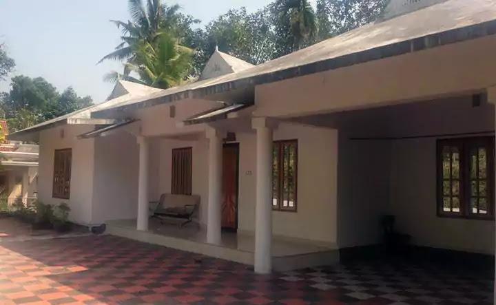 House For Sale at Kanjirappally, Kottayam, Kerala